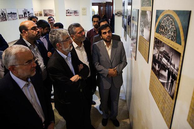 نمایشگاه قرآن جایگاه خودش را در بین مردم باز کرده است