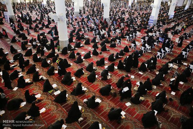 ثبت نام اولین مرحله آموزش مجازی قرآن ویژه کارگران آغاز شد