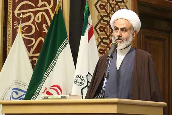 فرهنگ قرآنی به برکت خون شهدا و وجود رهبر انقلاب در کشور جاری است