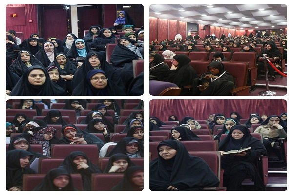 آغاز رقابت مرحله نیمه نهایی حفظ کل قرآن در بخش خواهران