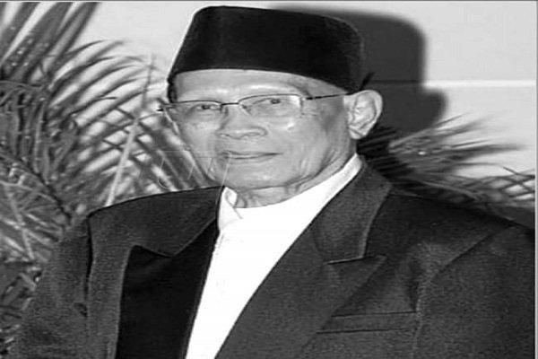 پیشکسوت قرآنی کشور مالزی درگذشت