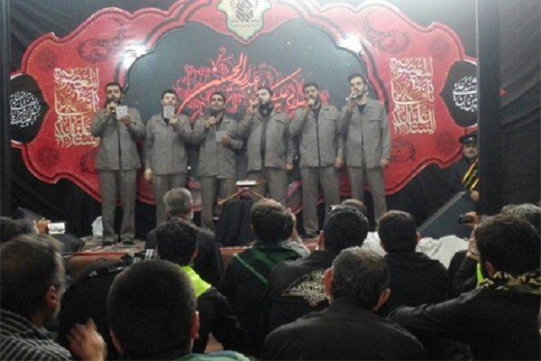 اسامی قاریان اعزامی به اربعین حسینی اعلام شد