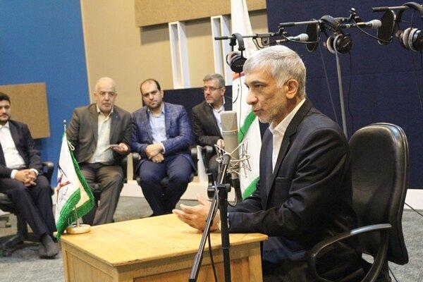 افتتاح پنجمین استودیوی تخصصی ضبط آثار صوتی وتصویری قرآنی