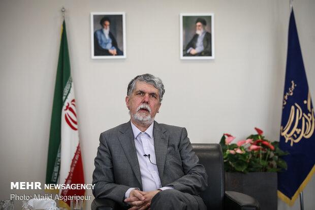 رئیس واعضای شورای سیاستگذاری نمایشگاه قرآن منصوب شدند